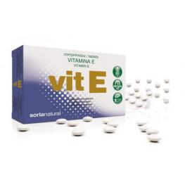 Vitamina e 48 Comp