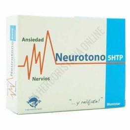 Neurotono 5Htp 45 Cap