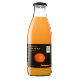 Zumo Mandarina Bio 1L