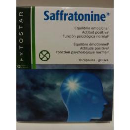 Saffratonine 30 Cap