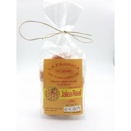 Caramelos de Miel y Jalea Real 100 Gr Artesanos