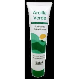 Arcilla Verde 100 Gr