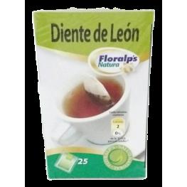 Diente de Léon 25 Sobres
