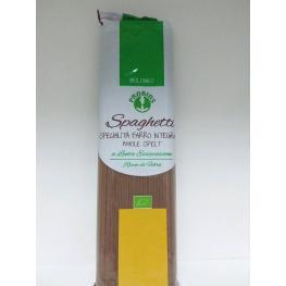 Espagueti de Espelta Integral 500 Gr