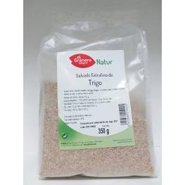 Salvado Extrafino de Trigo 350 Gr