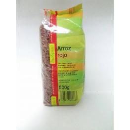 Arroz Rojo Bio 500 Gr