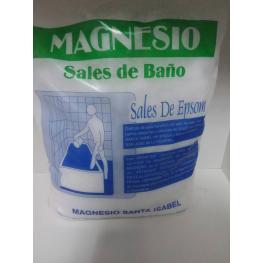 Magnesio Sales de Baño 5 Kg