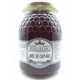 Miel de Castaño Organic 1 Kg