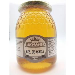 Miel de Acacia 1Kg