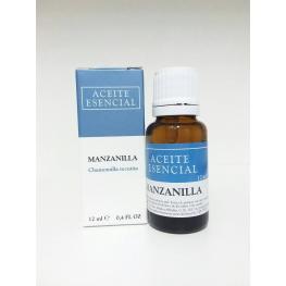 Aceite Esencial Manzanilla 12 Ml