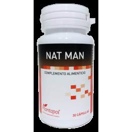 Nat Man 30 Cap