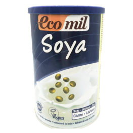 Bebida Soja En Polvo Original 400 Gr