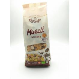Muesli Chocolate Sin Gluten 300 Gr