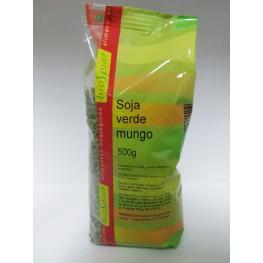 Soja Verde Mungo 500 Gr