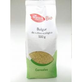 Bulgur Bio 500 Gr
