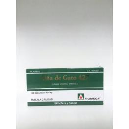 Uña de Gato 427 - 100 Cap