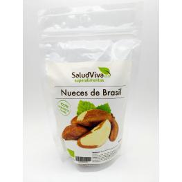 Nueces de Brasil 200 Gr