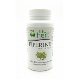 Piperine Premium Forte 60 Cap