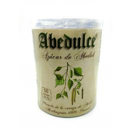 Abedulce (Azúcar Abedul) 50 Sob X 8 Gr