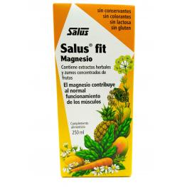Salus Fit Magnesio 250 Ml