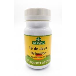 Te de Java (Ortosifón) 100 Comp