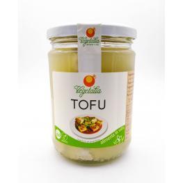 Tofu En Vidrio 250G Bio