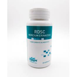 Rdsc (Hericium Erinaceus) 60 Cap