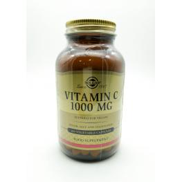 Vitamina C 1000 Mg 100 Cap
