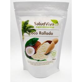 Coco Rallado 300 Gr