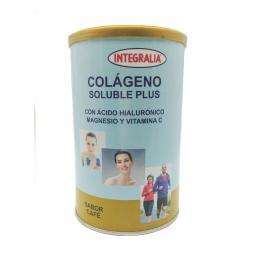 Colágeno Soluble Plus Café 360 Gr