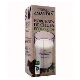 Horchata de Chufa Eco 1L