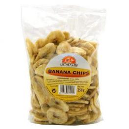 Banana Chips 250 Gr
