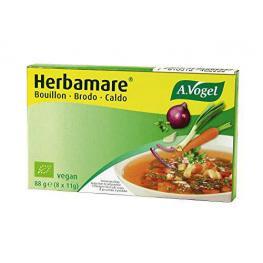 Caldo Vegetal Herbamare (8 X 11Gr)
