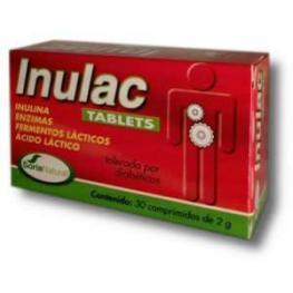 Inulac 30 Tab