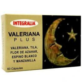 Valeriana Plus 60 Cap