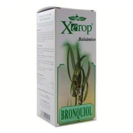 Bronquiol Re-1 Jarabe Bálsamico Xerop 250 Ml