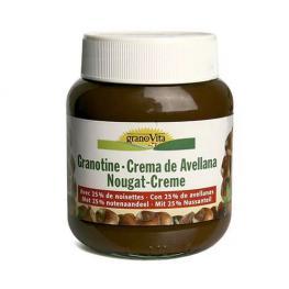 Crema de Avellana Con Cacao 400 Gr