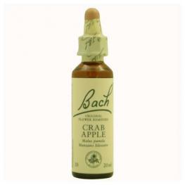 Bach Crab Apple (Manzano Silvestre) 20 Ml