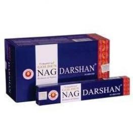 Nag Darshan Azul 15 Gr