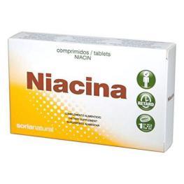 Niacina 48 Tab