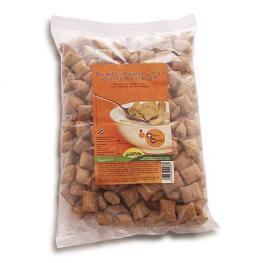 Bocaditos de Avena y Miel Rellenos de Cacahuete 350 Gr