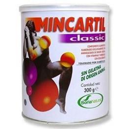 Mincartil Classic 300 Gr