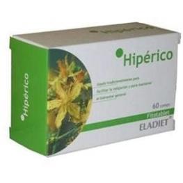 Hipérico 60 Comp
