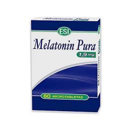 Melatonin Pura 1,9 Mg 60 Microtab