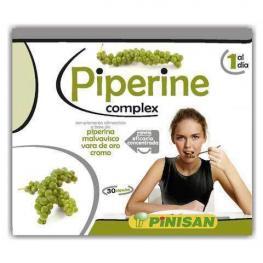 Piperine Complex 30 Cap