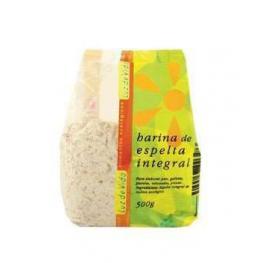 Harina de Espelta Integral 500 Gr