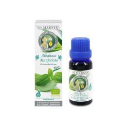 Aceite Esencial Albahaca 15 Ml
