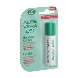 Bálsamo Labial Aloe Vera 5,7 Ml
