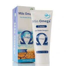 Mahen Más Omega Crema 100Ml