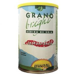 Grano Bright Bebida de Soja Instantánea 400 Gr